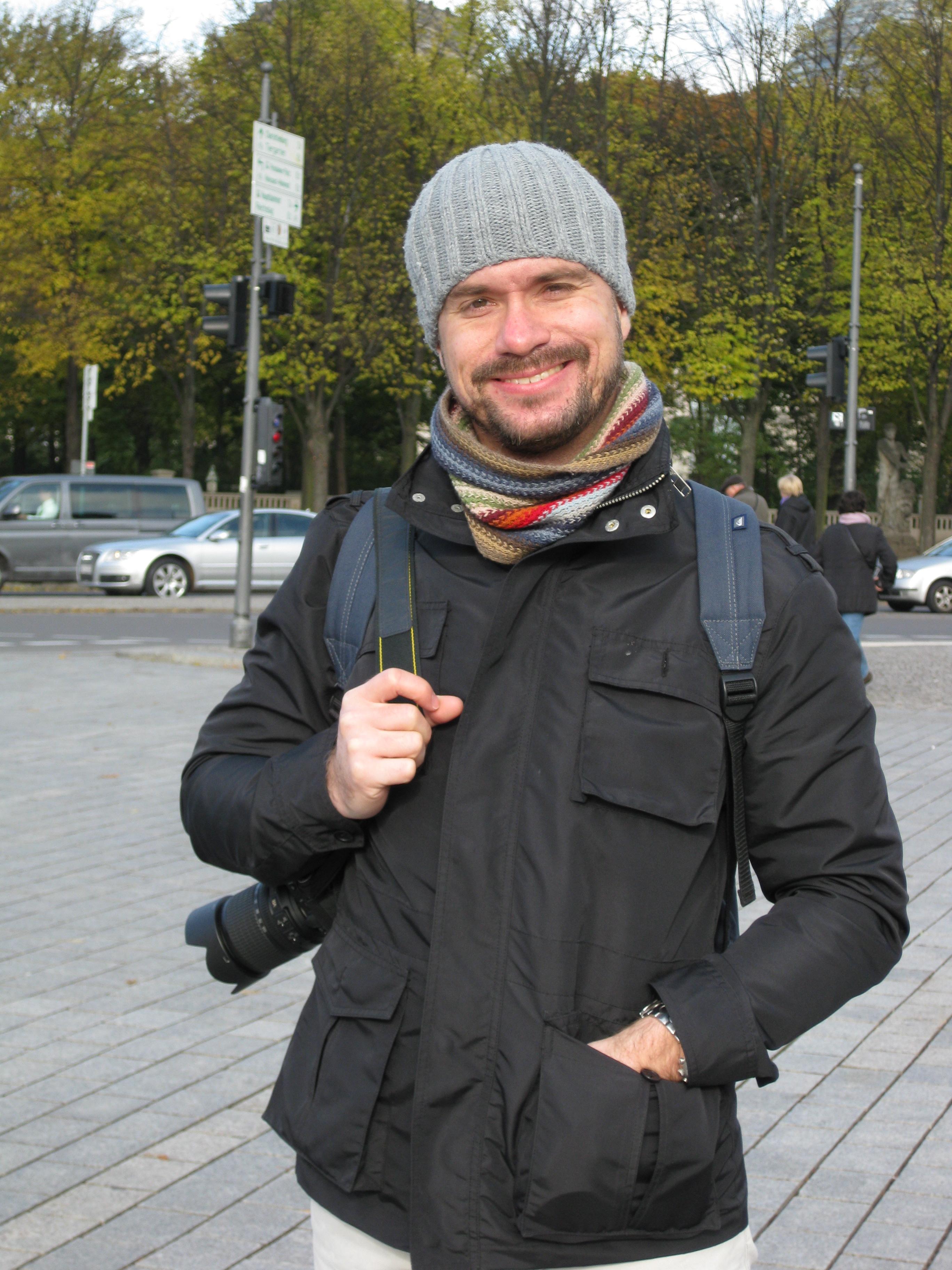 Erik Halkjaer