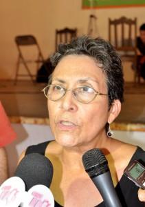 María Silva Guillen