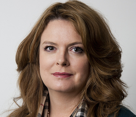 Carina Lundberg Markow