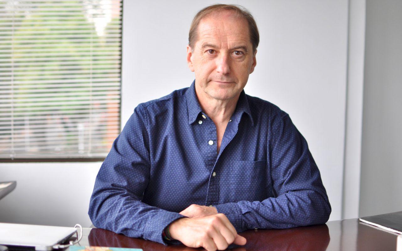 Carlos Martín Berístain